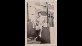 Sunny Blair Send My Baby Back (1952)