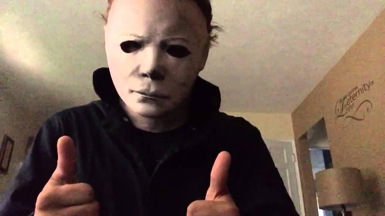 Halloween Michael Myers Costume.Halloween Ii Cgp Warlock Michael Myers Costume