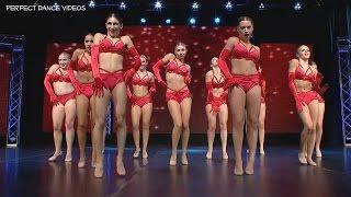 Sexy Silk. Murrieta Dance Project