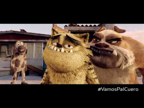 Trailer BAD CAT Panama