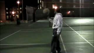 J AudioNet TV How to Play One on One Basketball