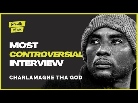 Charlamagne Tha God Most Controversial Interview (Uncensored)