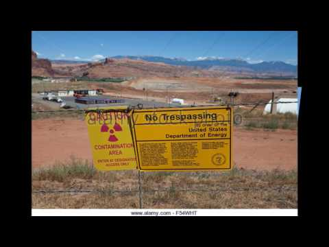 Special Report: Uranium Mines and Nuclear Waste are Killing Us