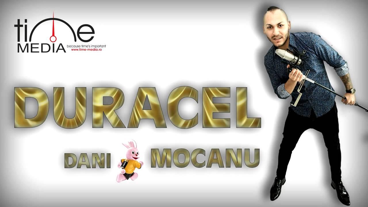 Dani Mocanu  Duracel  HIT 2014