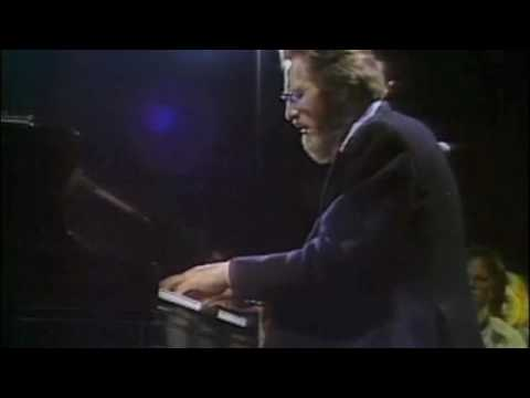 Bill Evans Live - Turn out the Stars (Jazz Piano)