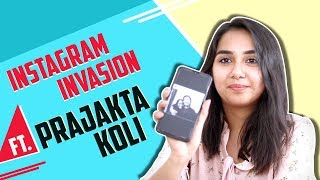[7.76 MB] Instagram Invasion Ft. Prajakta Koli Aka Mostly Sane | India Forums