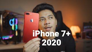 iPhone 7 Plus di tahun 2020! SETENGAH HARGA