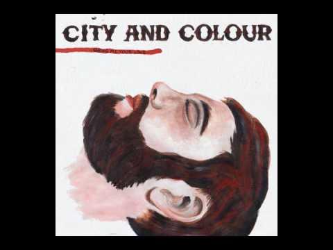 City & Colour Sleeping Sickness