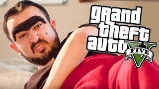 GTA 5 CUMALİ CEBER MODU!!