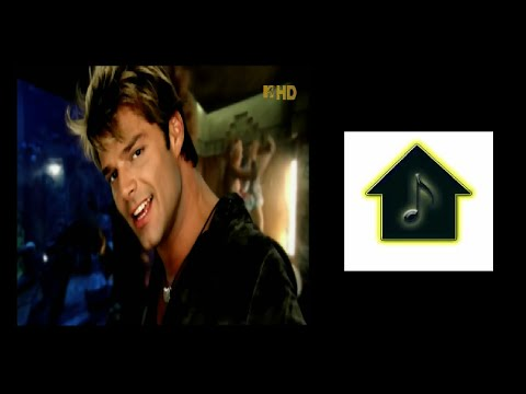 Ricky Martin - She Bangs (HQ2 12'' Club Mix)