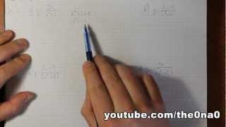 Задача 8.3 - алгебра 9 класс Мордкович