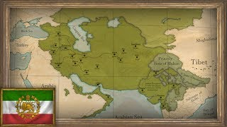 EU4 - Timelapse - MEIOU and Taxes 2.0 - Persian Empire (Showing Population Growth)