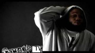Grunge Gallardo TV: Jay Z Hovi Baby