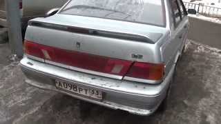 Продаю ВАЗ 2115 ОТЛИЧНОЕ состояние Москва