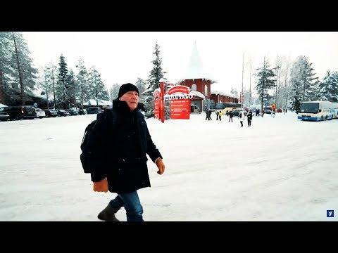 Самые. Самые. Самые. Финляндия. Самые упорные. Что есть финское. 12 серия.