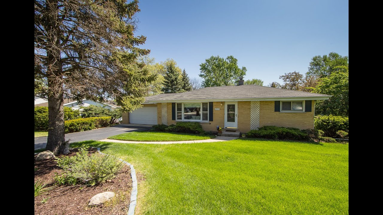 Homes For Sale Downers Grove Il