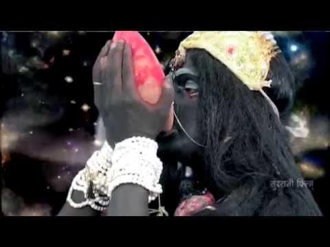 Kali Mahakali - Maa Ke Nikale Jaware - Hindi,Bundelkhandi- Song - Rupali Janghela