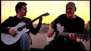 Kiss - Goin Blind - Jason Charles Miller and Hal Sparks - Covers on the Roof #8