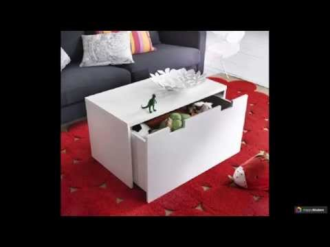 Мебель-трансформер для малогабаритной квартиры: 60 функциональных идей