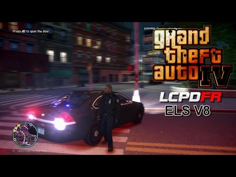 GTA IV - LCPDFR - 1.0C - EPiSODE 94 - UNMARKED PATROL - OFFICER DOWN (NYPD IMPALA ) GTX 980 SC