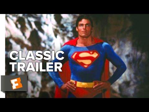 Superman III (1983) Official Trailer - Christopher Reeve Superhero Movie HD