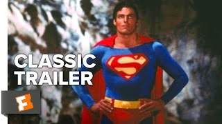 Superman III (1983) Official Trailer - Christopher Reeve Superhero Movie HD