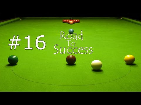 WSC Real 11: Road To Success Episode 16 - RONNIEEE