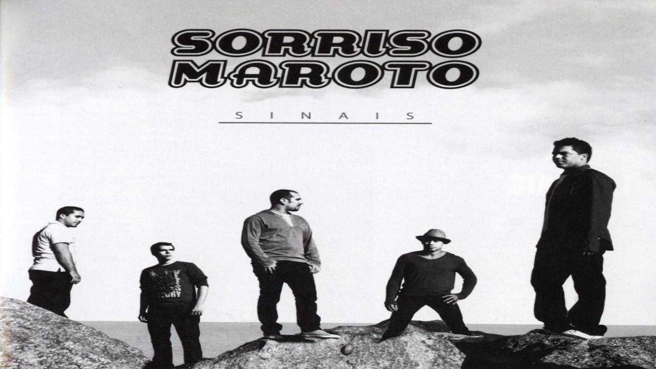 MAROTO SORRISO GRATIS CD COMPLETO SINAIS BAIXAR DE