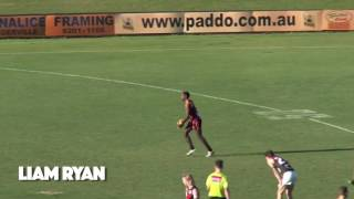 Maroon & Goaled | RD16 | Perth