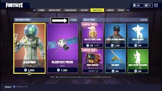 HOW TO SKIP YOUR WAITING TIME FOR THE DAILY ITEMS SHOP IN FORTNITE! (EASY WORKING GLITCH)