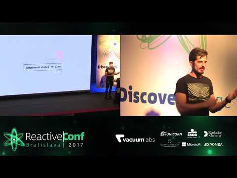 ReactiveConf 2017: Javi Velasco - Styling Components for React UI Kits