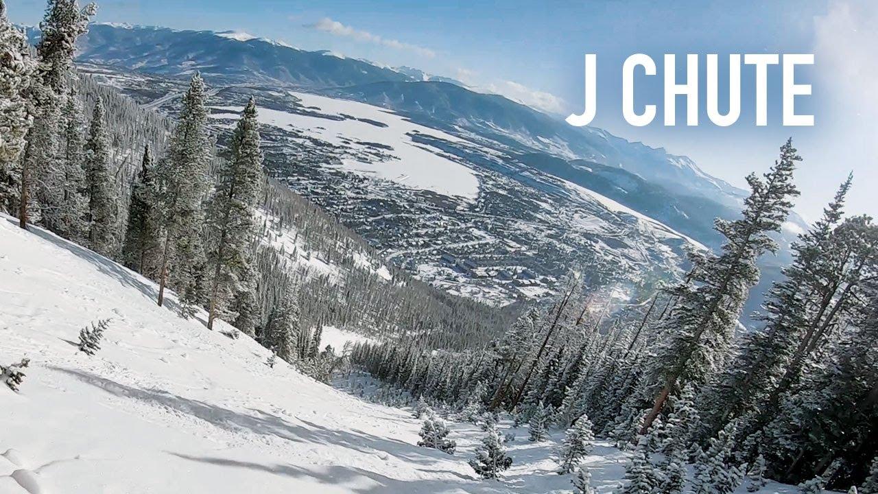 J Chute