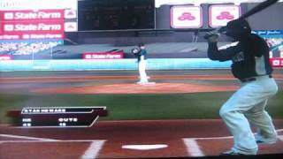 (PS3) MLB 2K8 - Home Run Derby Ryan Howard