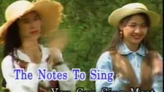 Do Re Mi - Video Karaoke (Star)