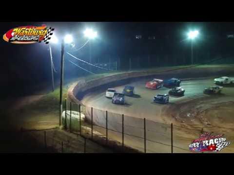 Pony @ Wartburg Speedway (9-8-18)