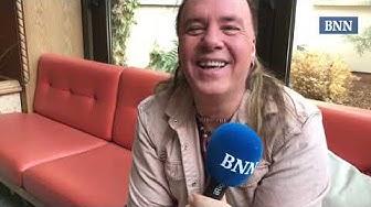 Helloween-Sänger Andi Deris im BNN-Interview