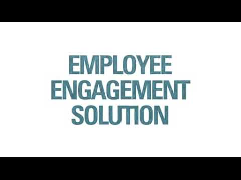 Employee Engagement Solution