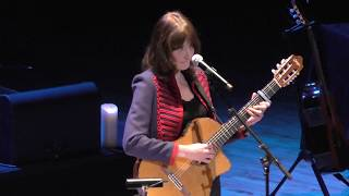 Carla Bruni Stand By Your Man 2018