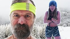 The WIM HOF METHOD Explained - the science & research!