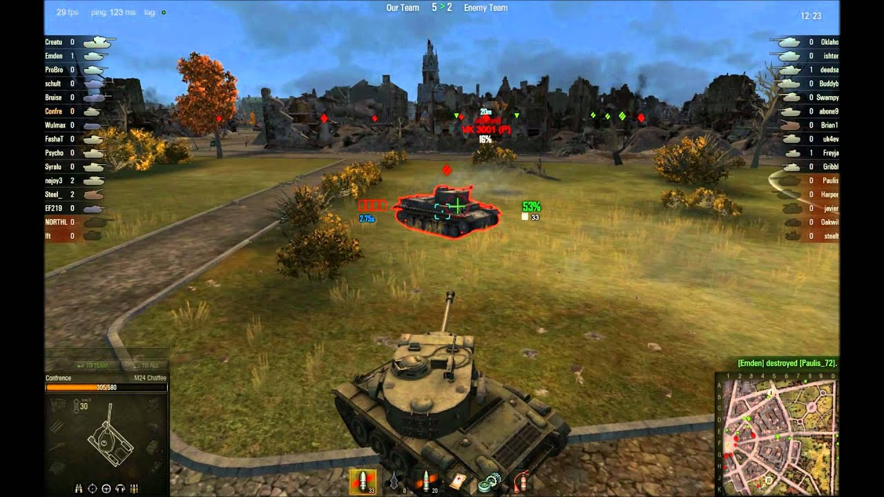 world of tanks spg how to play