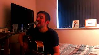 One Of Us | Liam Gallagher | Cover