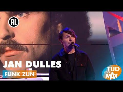 Jan Dulles - Flink zijn (Robert Long) | TIJD VOOR MAX
