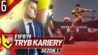 FIFA 19 | TRYB KARIERY ROAD TO GLORY | #06 - Jagiellonia w kryzysie?