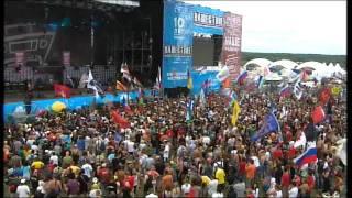 Нашествие-2011. F.P.G..flv