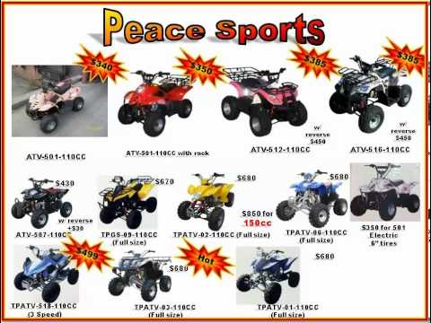 Reward Auto Group Licensed Agent Opportunity on ATV's