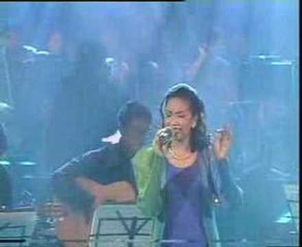 Ziana Zain - Kekal (Unplugged Concert)