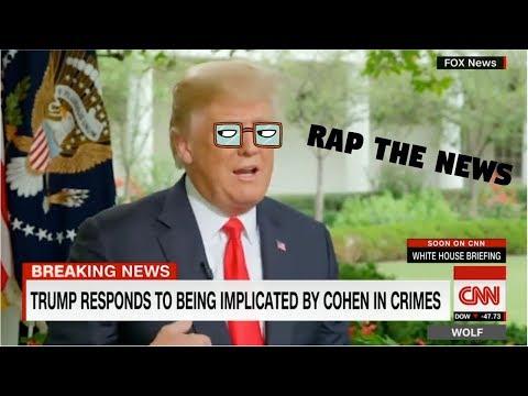 Rap The News — Trump & Stormy