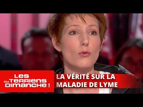Zone Libre de Natacha Polony : la terrible vérité sur la maladie de Lyme