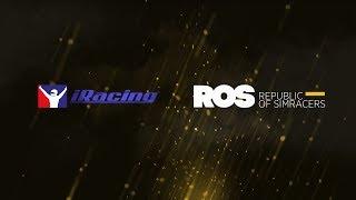ROS Republic of Simracers - iRacing VR