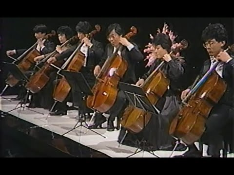Bachianas Brasilleiras No.1/ブラジル風バッハ第1番